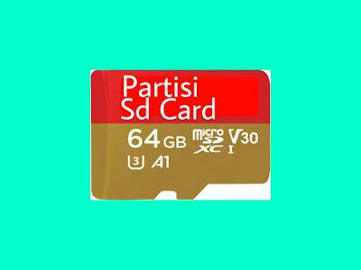 Cara Mudah Partisi SD Card Mengunakan Aplikasi Aparted