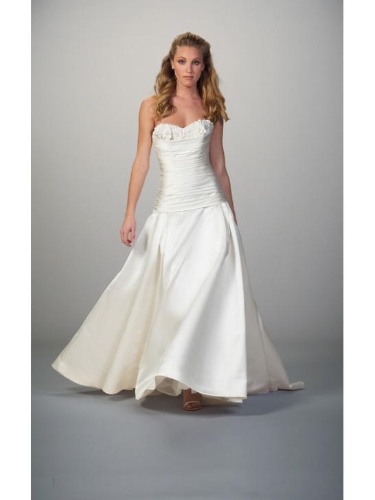 Sommer Brautkleider Online Blog April 2012