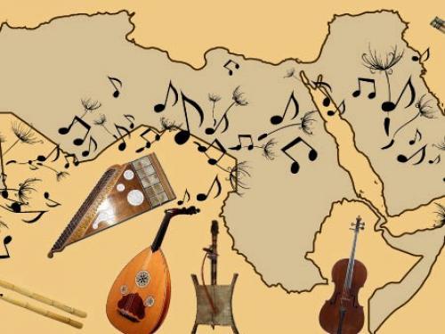 الموسيقى أنواعها ومراحل تطورها