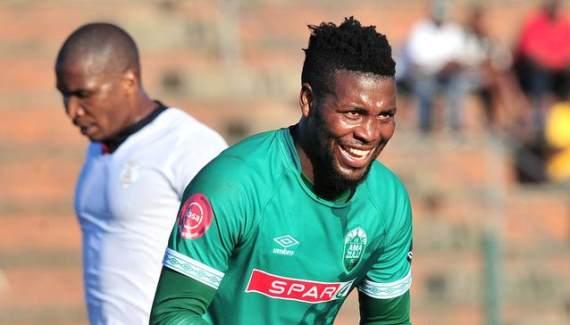 Khenyeza poised to join Maritzburg backroom staff