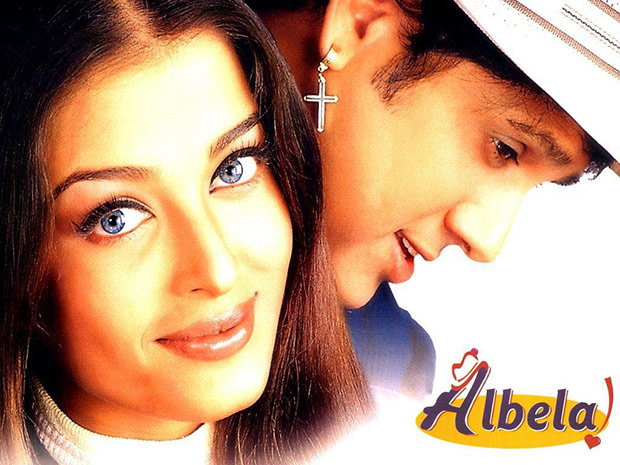 albela movies Aishwarya ra movies