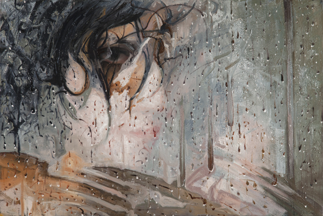 Alyssa Monks. Hyperrealistic Painting | Pintura Hiperrealista