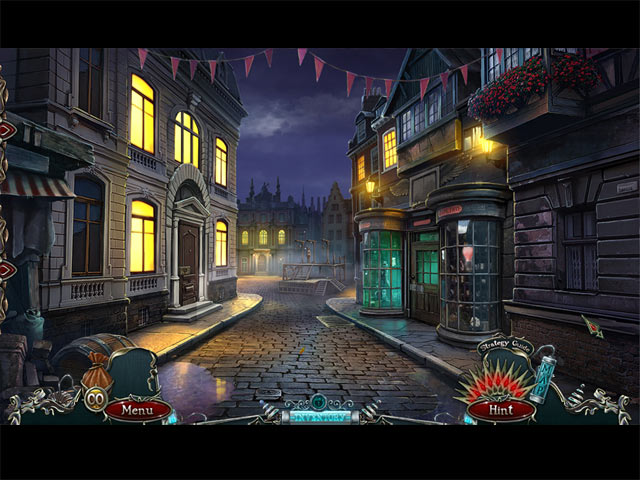 Grim facade: mystery of venice collector's edition free download.