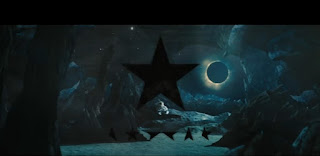 Blackstar David Bowie video klip