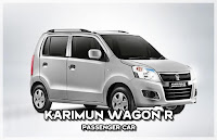 KARIMUN WAGON R