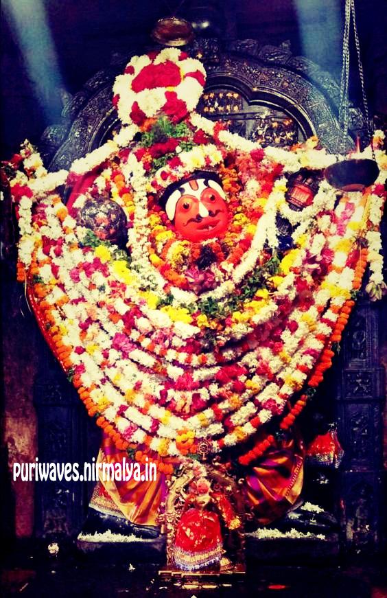 Siddha Mahavira Temple