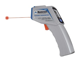 Mastercool MSC 52224A Infrared Thermometer