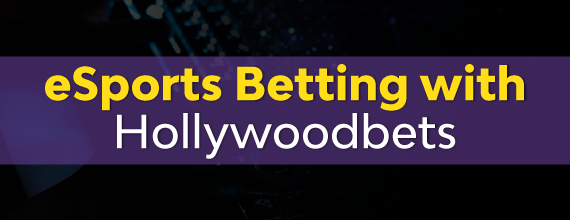 Hollywoodbets eSports