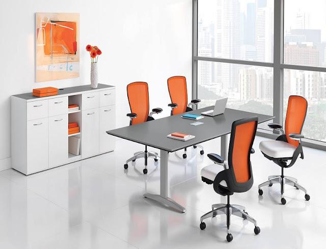 best buying modern office furniture UAE for sale online
