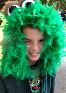 oscar the grouch halloween costume costumes idea