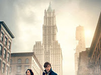 Fantastic Beasts and Where to Find Them 2016 Subtitle Indonesia