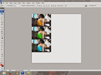Cara Mengganti Warna Baju di Photoshop Menggunakan Hue/Saturation - Hog Pictures