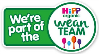 My #MilkMoments - Breastfeeding and Weaning HiPP Wean Team