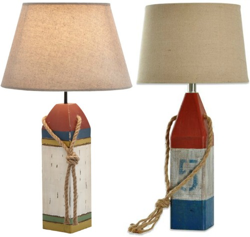 Shop Buoy Lamps