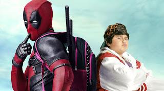 Opiniones sobre Deadpool 2