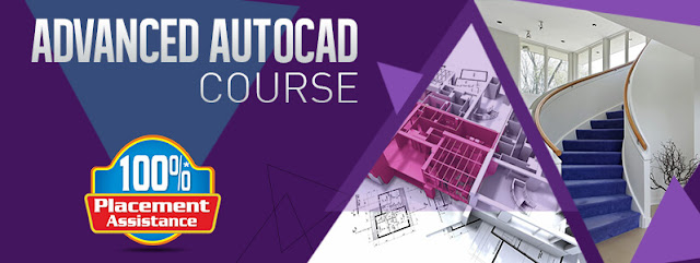 AutoCAD Advanced and Comprehensive Training