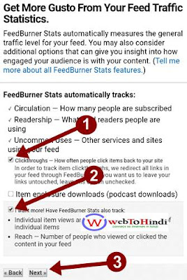 Feedburner is google blog post delivery service