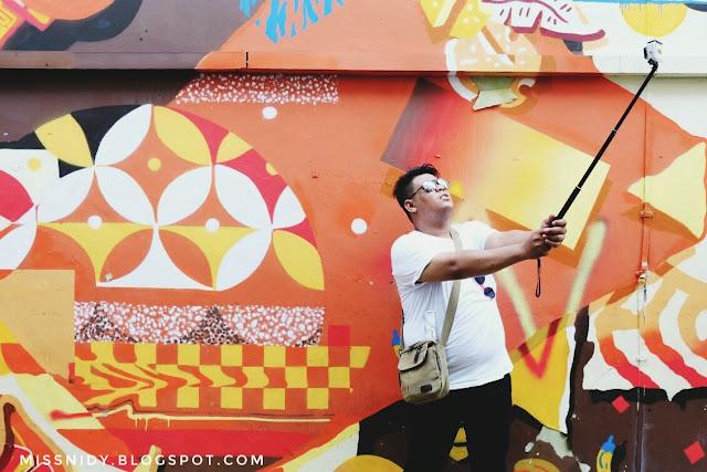 murah arts in singapore