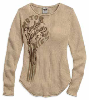 http://www.adventureharley.com/lightweight-loose-knit-sweater-khaki-96011-17vw/