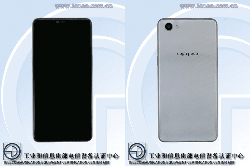 OPPO A3 leaked, will come with a Helio P60 chip!