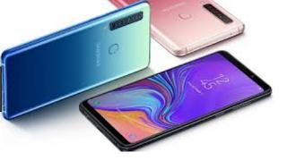 Cara Hard Reset / Factory Reset Samsung Galaxy A8s