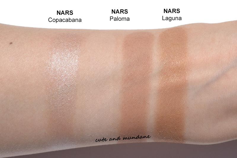Contour Blush by NARS #5
