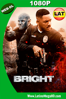 Bright (2017) Multi-Idiomas HD WEB-DL 1080P - 2017