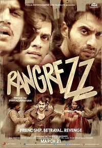 Rangrezz 2013 Hindi Movie Download 300MB DVDrip