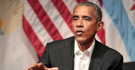 Welcome To: FLAMES MEDIA BLOG: Barack Obama under fire for his $ ...