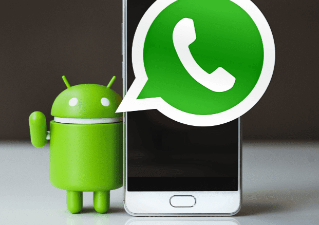 WhatsApp Video Streaming