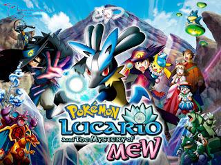 Pokemon All Movies Hindi Dubbed Download (360p, 480, 720p HD, 1080p FHD) 10