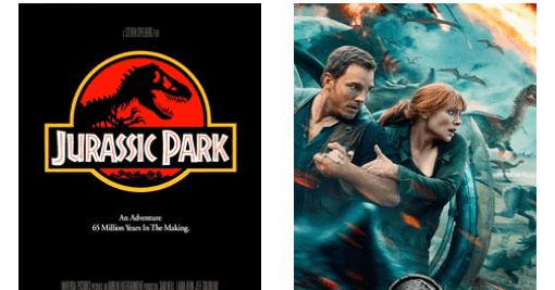Jual Koleksi Film Jurassic Park - Jual Serial TV ...