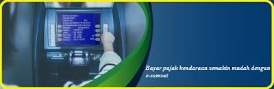 bayar pajak kendaraan bermotor via atm bayar pajak online