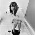 Halle Berry shares a photo of her pooing as she celebrates 2 million  followers on Instagram.