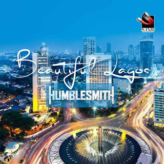 Beautiful Lagos by Humblesmith