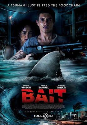 Sinopsis film Bait (2012)