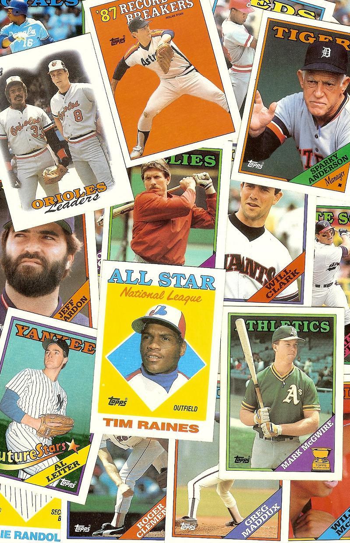 1988 Topps