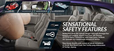 fitur keselamatan mobilio