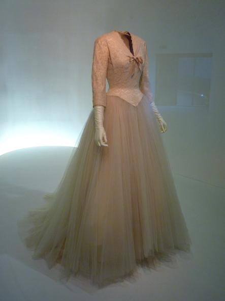 Vestido de Novia Museo Balenciaga