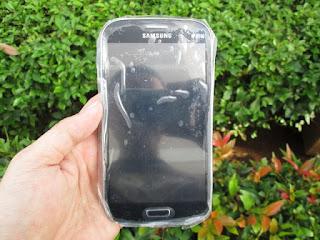 Samsung Grand Neo i9060 Seken Mulus Fullset Murah