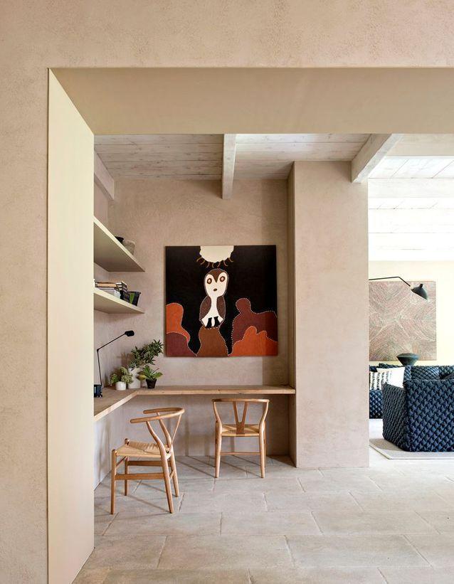 maison-provencale-coin-bureau-contemporain