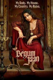 Download film india : Begum Jaan (2017) full movie