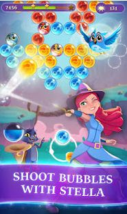Bubble Witch 3 Saga v3.0.3 Mod Apk