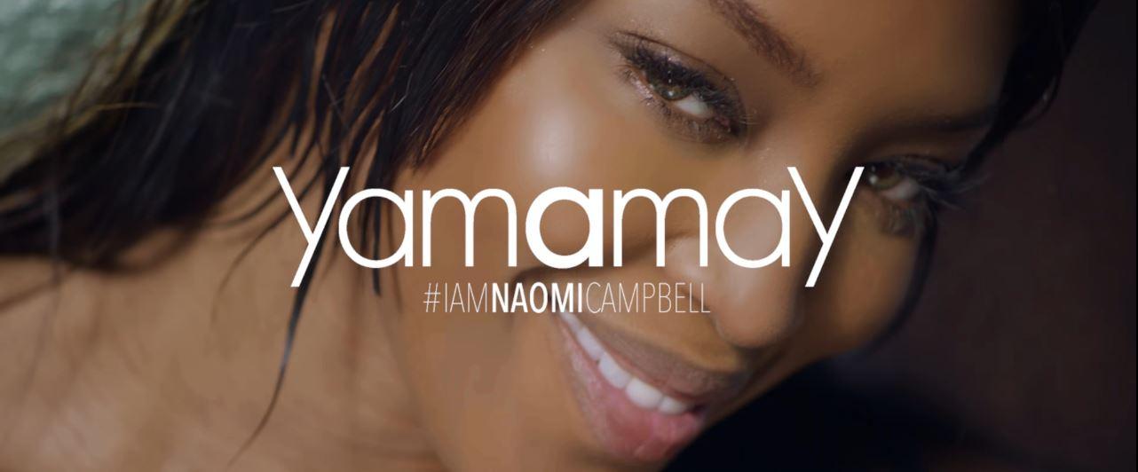Canzone Yamamay pubblicità collezione 2016 con Naomi Campbell - Musica spot Novembre