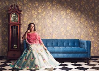Nithya Menon Latest Photo shoot Photos