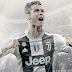 PES 17 - PES 18 Start Screen CR7 - Juventus
