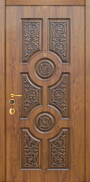 The Latest 35 Economical Interior Wooden Doors – Amazing ...