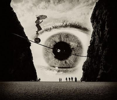 El sueño de la materia produce monstruos, Francisco Acuyo