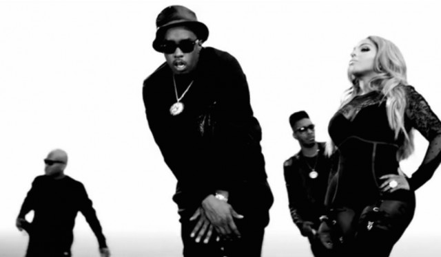 Video: Puff Daddy ft. Lil Kim, Styles P & King Los – Auction