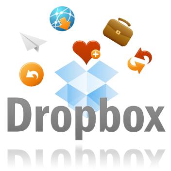 Dropbox. Лучшее хранилище для ваших файлов.